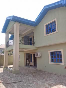 to Let a Room in a Flat (shared Apartment), Cooperative Villa Estate Badore, Badore, Ajah, Lagos, Self Contained (single Rooms) for Rent