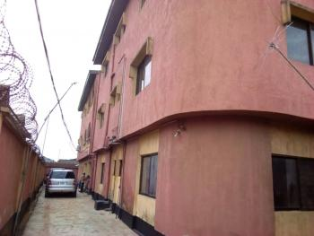 Solidly Built Block of 6flats ,with Cofo, Ijaiye, Lagos, Block of Flats for Sale