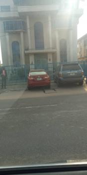 Commercial Building, Opebi, Ikeja, Lagos, Office Space for Sale
