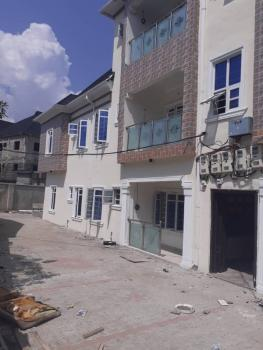 Newly Completed 3bedroom Flat with All Room Ensuit, Berulah Estate, Ado, Ajah, Lagos, House for Rent