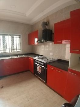 Super and Lovely Serviced 3bedroom Flat All Room En-suite, Lekki Phase 1, Lekki, Lagos, Flat / Apartment for Rent