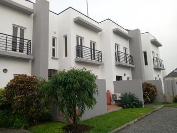 Luxury 3bedroom Terrace, Banana Island, Ikoyi, Lagos, Terraced Duplex for Rent
