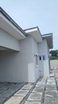 a Newly Built 4 Bedroom Bungalow with Attached Bq on 648sqm Land, Simawa, Ogun, Detached Bungalow for Sale