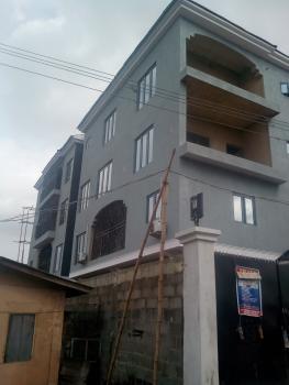 3 Bedroom Flats For Rent In Akoka Yaba Lagos Nigeria 11 Available
