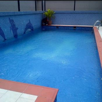 3 Bedroom Luxury Apartment, Banana Island Road, Banana Island, Ikoyi, Lagos, Flat Short Let