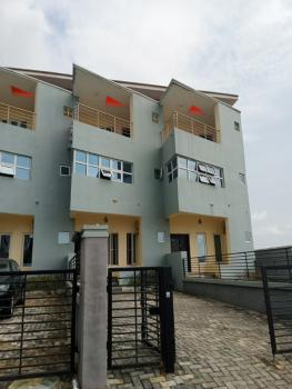a Tastefully Finished 4 Bedroom Terrace Duplex with a Maids Room, Lekki, Lagos, Terraced Duplex for Sale