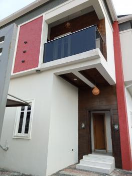 Tastefully Finished 5 Bedroom Detached Duplex/bq/security Post, Bera/chevy View Estate, Lekki, Lagos, Detached Duplex for Sale