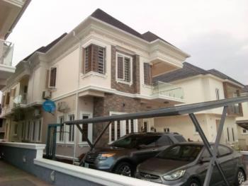 a Newly Built Luxury 5 Bedroom Detached Duplex, Ikota Villa Estate, Lekki, Lagos, Detached Duplex for Sale