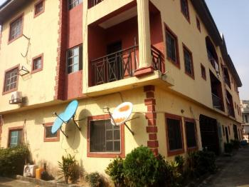Spacious Self Service 3 Bedroom Flat, Agungi, Lekki, Lagos, Flat for Rent