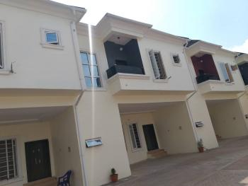 4bedroom Spacious Terrace  Duplex with Bq, Ikota Villa Estate, Lekki, Lagos, Terraced Duplex for Sale