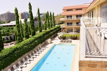 Furnished / Serviced 3 Bedroom with Pool and Gym, Maitama District, Abuja, Flat for Rent