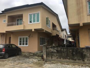 Spacious 4 Bedroom Semi Detached Duplex, Ajah, Lagos, Semi-detached Duplex for Sale