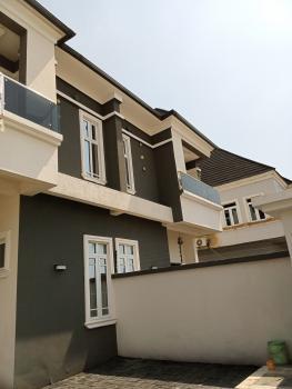 Luxury 4 Bedroom Semi Detached Bq, Bera/chevy View Estate, Lekki, Lagos, Semi-detached Duplex for Sale