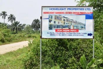 Homelight Knowledge Gardens Estate, Off Nta/ Ait Road Ozuoba- Rumukparali Road Ozuoba, Obio-akpor, Rivers, Residential Land for Sale