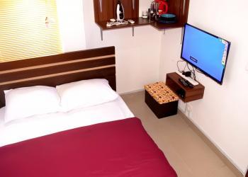Single Room, Ty Danjuma Street, Victoria Island Extension, Victoria Island (vi), Lagos, Self Contained (single Rooms) Short Let
