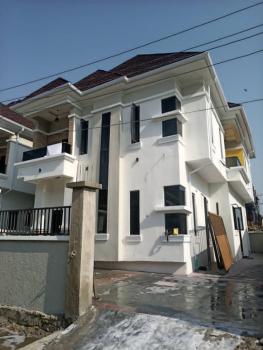 4 Bedroom Detached Duplex and Bq, Thomas Estate, Ajah, Lagos, Detached Duplex for Sale