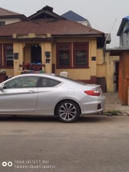Detached House, Alagomeji, Yaba, Lagos, Detached Bungalow for Sale