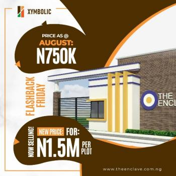 The Enclave Estate Land, Town City, Epe, Lagos, Mixed-use Land for Sale