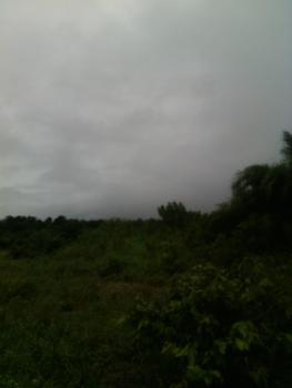 4 Plots Facing The Express at Onishon-lekki[gazetted]@#25m, Onishon, Lakowe, Ibeju Lekki, Lagos, Mixed-use Land for Sale