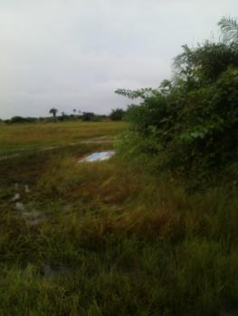 30 Gazetted Plots at Oribanwa-lekki @#8m, Oribanwa, Eputu, Ibeju Lekki, Lagos, Mixed-use Land for Sale