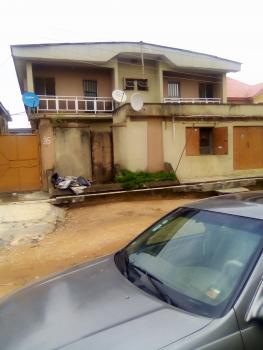 Affordable Decent 2 Bedroom in a Nice Environment, Off Balogun Bus Stop, Ikotun, Lagos, Flat for Rent