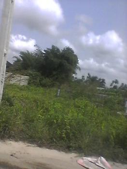 4 Plots of Gazetted Land at Onishon-lekki@#5m, Lakowe, Lakowe, Ibeju Lekki, Lagos, Mixed-use Land for Sale