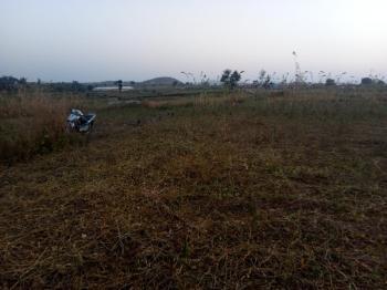 100x100 Land, Along New Kurudu Modern Market Close to Civil Defence Estate, Kurudu, Abuja, Mixed-use Land for Sale