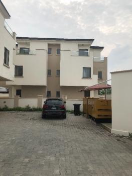 4bedroom Semi Detached with a Bq, Banana Island, Banana Island, Ikoyi, Lagos, Semi-detached Duplex for Rent