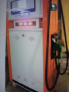 Filling Station, Okene-abuja Road, Sango Ndaji, Lokoja, Kogi, Filling Station for Sale
