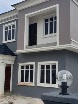 Excellent 3 Bedroom Fully Detached Duplex with Bq, Amen Estate Phase 2, Eleko, Ibeju Lekki, Lagos, Detached Duplex for Sale
