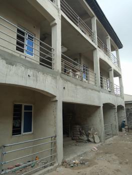 Newly Built Mini Flat, Hopeville Estate, Sangotedo, Ajah, Lagos, Mini Flat for Rent