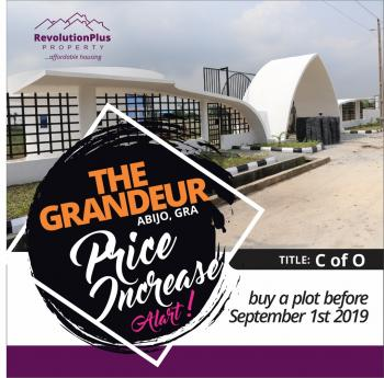 Estate Land for Sale in Ajah Dry, Abijo Gra.4minutes Away From Shoprite.10miniutes Away From Ikota Complex, Sangotedo, Ajah, Lagos, Residential Land for Sale
