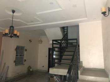 Brand New 4 Bedroooms Terrace Duplex, Ilupeju Estate, Ilupeju, Lagos, Terraced Duplex for Sale
