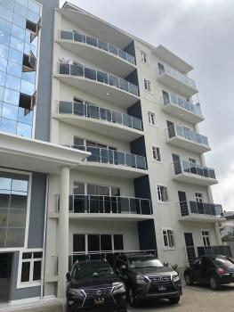 Service 3 Bedroooms Apartment, Victoria Island (vi), Lagos, Flat for Sale