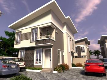 an Exquisitely Finished 3 Bedroom Triplex + C of O, Oribanwa, Ibeju Lekki, Lagos, Terraced Duplex for Sale