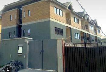 4 Bedroooms Terrace Duplex, Osapa, Lekki, Lagos, Terraced Duplex for Sale