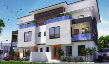 4 Bedroom Semi Detached Duplex with Cinema and Gym, Omole Phase 2, Gra, Magodo, Lagos, Semi-detached Duplex for Sale
