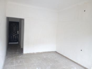 a Lovely Luxury Mini Flat with Pop Fitting an Kitchen Cabinet @ Pedro By Gbagada Phase 1 Anthony Lagos., Ilupeju, Lagos, Flat for Rent