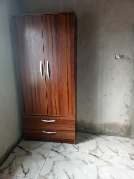 Room and Parlor Self Contain for Rent at Alagbole, 5mins Drive to Berger, Alagbole, Ifo, Ogun, Mini Flat for Rent