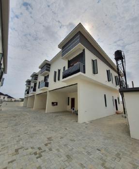Luxury New Terraces, Lekki, Lagos, Terraced Duplex for Sale