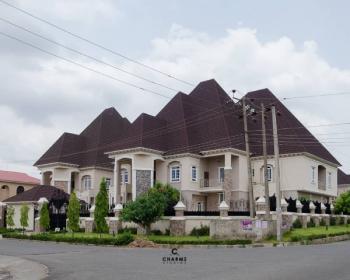 Executive Semi Detached Duplex, 3rd Avenue, Gwarinpa Estate, Gwarinpa, Abuja, Semi-detached Duplex for Sale