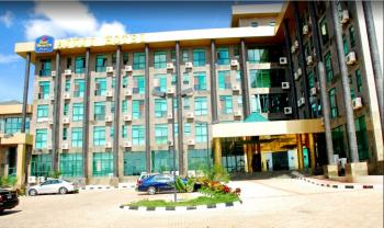 107 Rooms Functioning Massive Hotel, Abdul Salami Abubakar Road., Gudu, Abuja, Hotel / Guest House for Sale