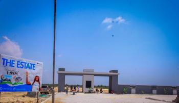 Land, Abraham Adesanya Estate, Ajah, Lagos, Residential Land for Sale