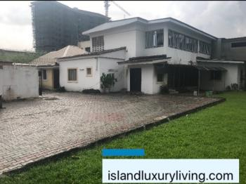 Ikoyi 4 Bed Detached for Lease, Off Glover, Old Ikoyi, Ikoyi, Lagos, Detached Duplex for Rent