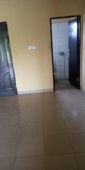 Big Room Self Contained, Corner Bustop, Sangotedo, Ajah, Lagos, Self Contained (single Rooms) for Rent