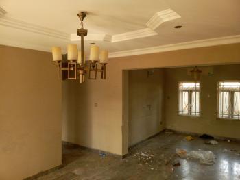 Well Finished 2 Bedroom Flat, Jahi, Abuja, Mini Flat for Rent