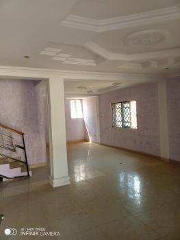 Luxury 4 Bedroom Duplex with Bq, Off 3rd Avenue, Gwarinpa Estate, Gwarinpa, Abuja, Detached Duplex for Rent