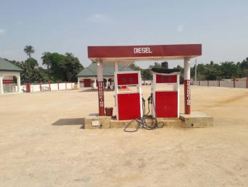 Distress Petrol Station, Central Business District, Abuja, Filling Station for Sale