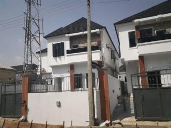 4 Bedroom Duplex, Agungi, Lekki, Lagos, Detached Duplex for Sale