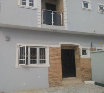 3 Bedroom Semi-detached Duplex and 1 Maid Room, (title: Governors), County Homes Estate, Ikota Villa Estate, Lekki, Lagos, Semi-detached Duplex for Sale